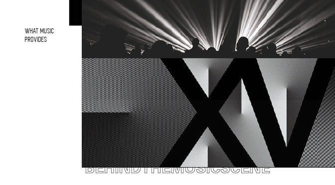 #WMPGigs: MUTEK XV Aniversario