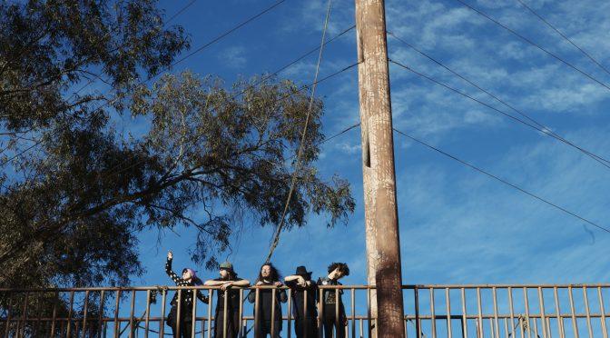 #NuevosRuidos: FoeMe, sus Incendios y álbumes conceptuales