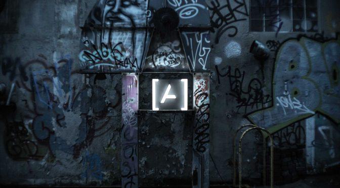 Apertura, la mezcla de creatividad visual y música