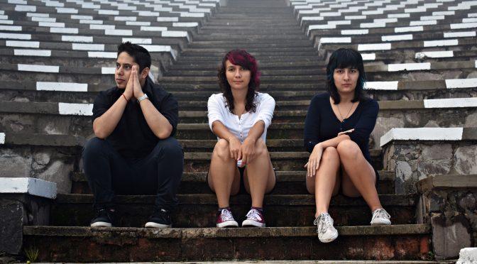 #NuevosRuidos: Navit estrena la primera parte de su trilogía, Rojo
