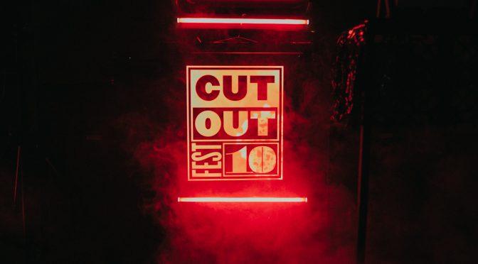 CutOutFest X: una charla con Sergio Lara