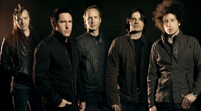 Frío, negro e infinito… ¿por qué deberías ver a Nine Inch Nails en vivo?