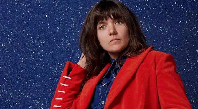 La energía de Courtney Barnett regresa a El Plaza