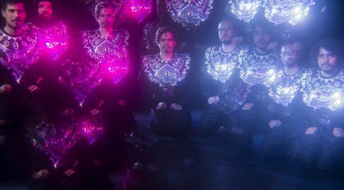 El Monstruo Son Los Otros: Funk 'n Roll o cómo hacer moderna música bailable