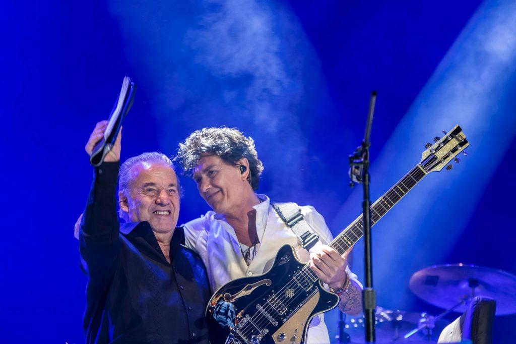Dos décadas de exponer el sonido latino: #VL20años – Día 1