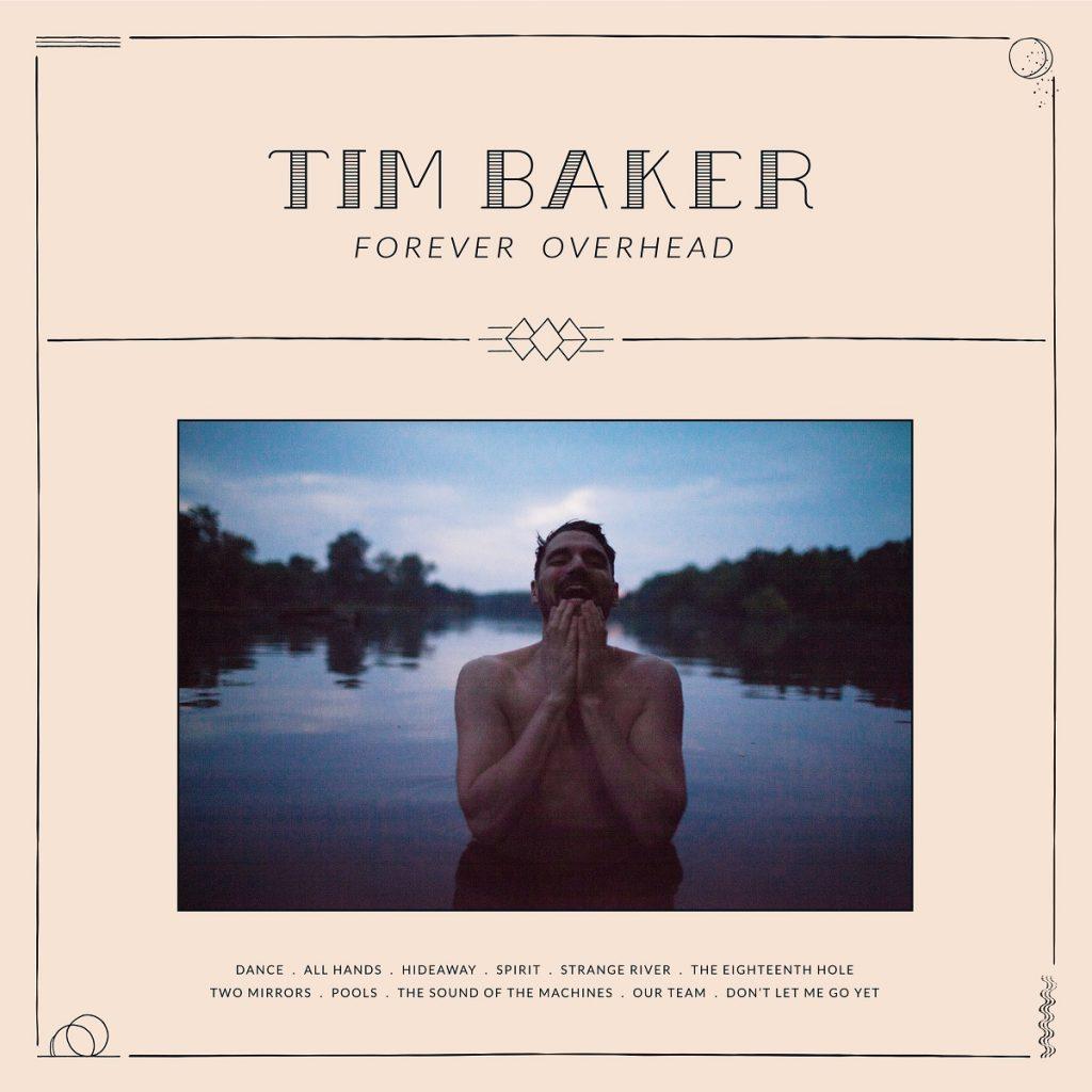 #NuevosRuidos: conoce el folk-rock atemporal de Tim Baker