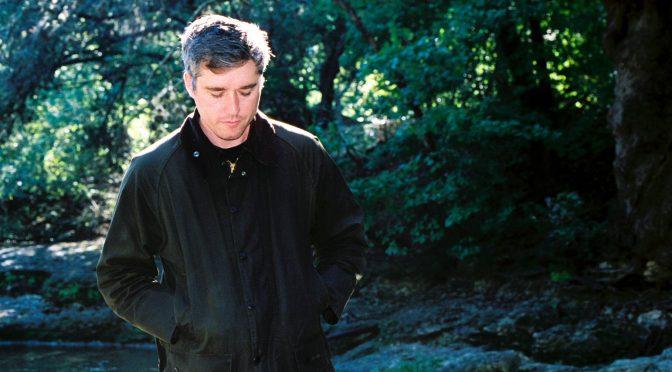 Matt Kivel, la poesía convertida en folk-pop