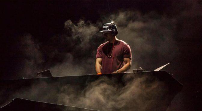 Malianteo presenta: DJ Warner en CDMX