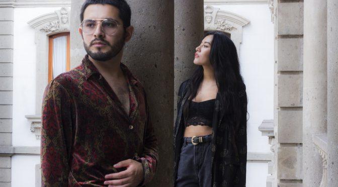 #NuevosRuidos: El lado relajado del erotismo y la belleza en 'Velvet' de Zach Yuto