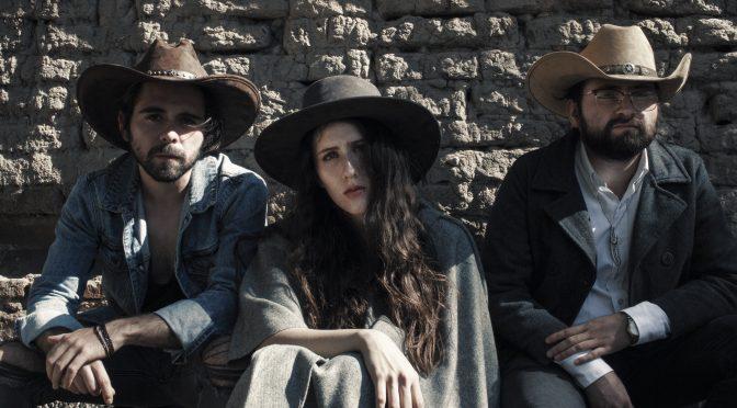 Country y rock se fusionan en Río Bravo, el álbum debut de Inda Midland