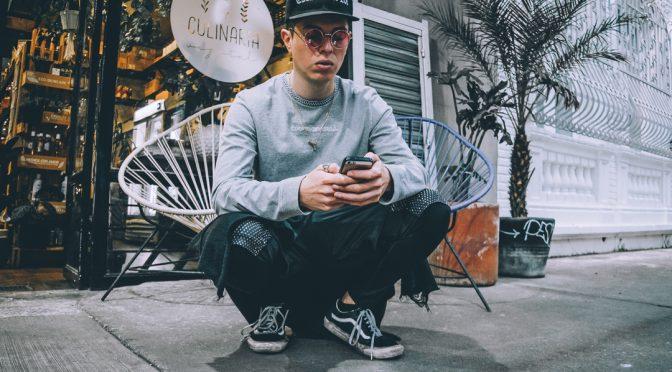 #NuevosRuidos: Kid Pistola, hip hop desde el Raval