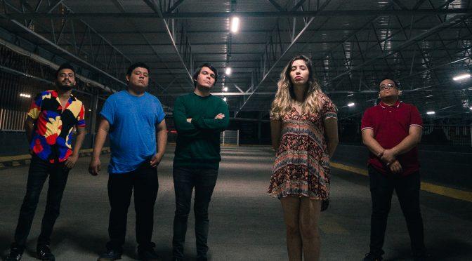 Lasitud muestra su lado más experimental en Fantasma, su nuevo EP