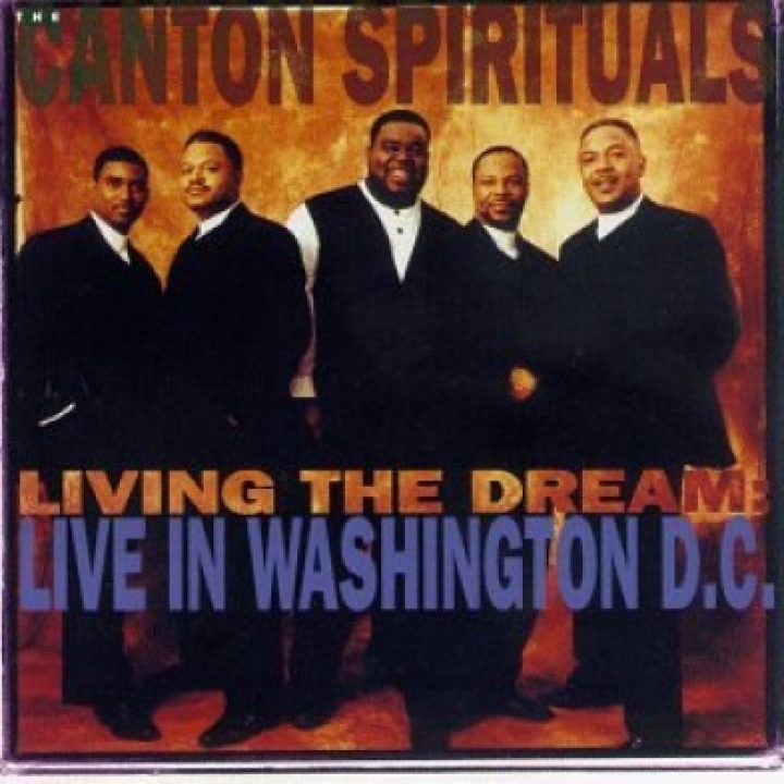 Living The Dream: Live In Washington, DC