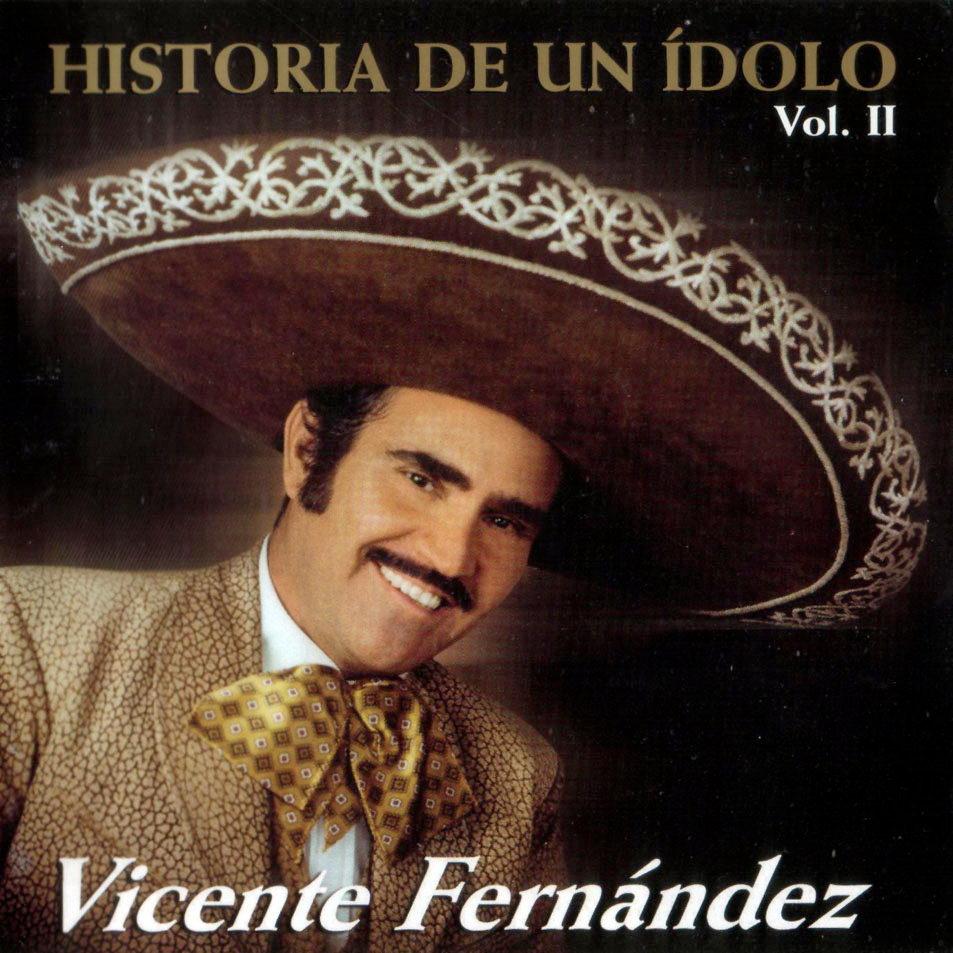 Historia-De-Un-Idolo-Vol.II