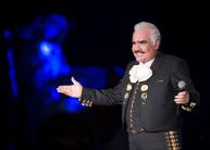 Vicente Fernández desde el Auditorio Nacional. ¡Hasta siempre México!