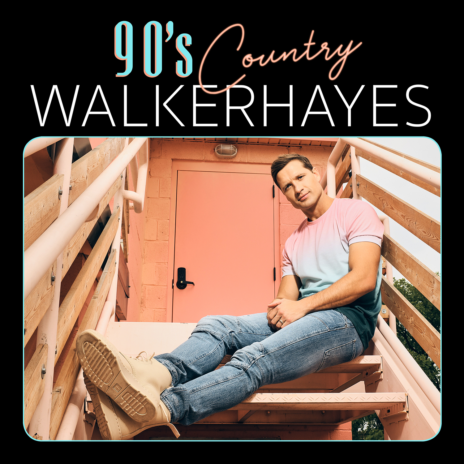 """Iam A Rider Lambogini Song Download: WALKER HAYES PERFORMS NEW SINGLE """"90'S COUNTRY"""" ON GOOD"""
