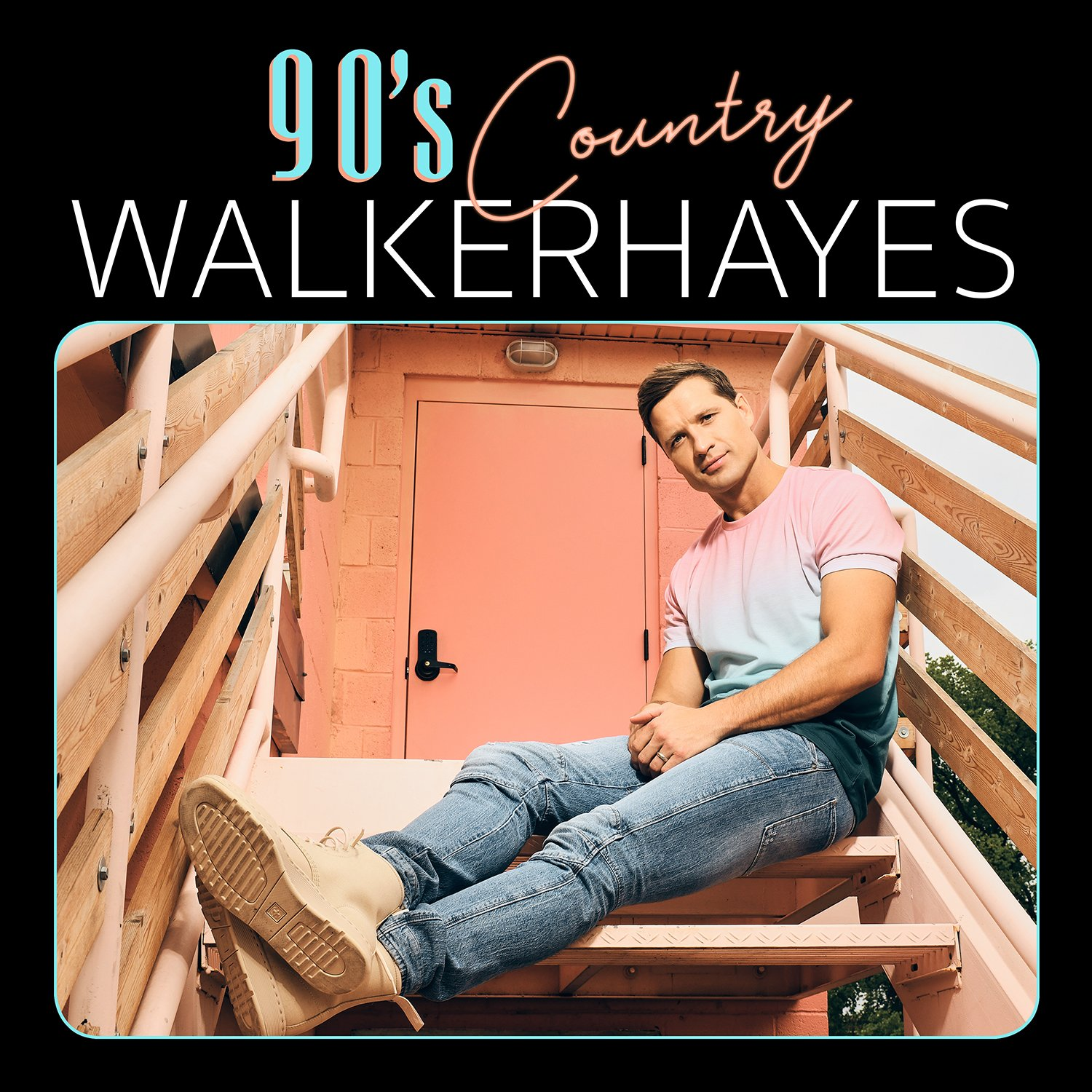 WALKER HAYES PERFORMS NEW SINGLE 90S COUNTRY ON GOOD MORNING AMERICA