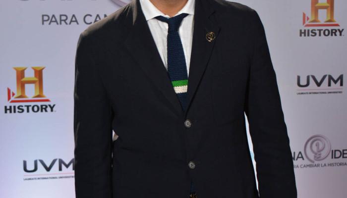 Jaime Camil:  3 grandes proyectos