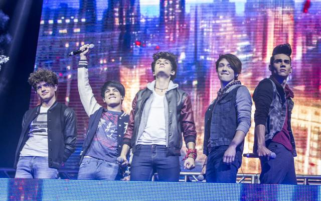 CD9  'The Party Tour' inicia con gran éxito