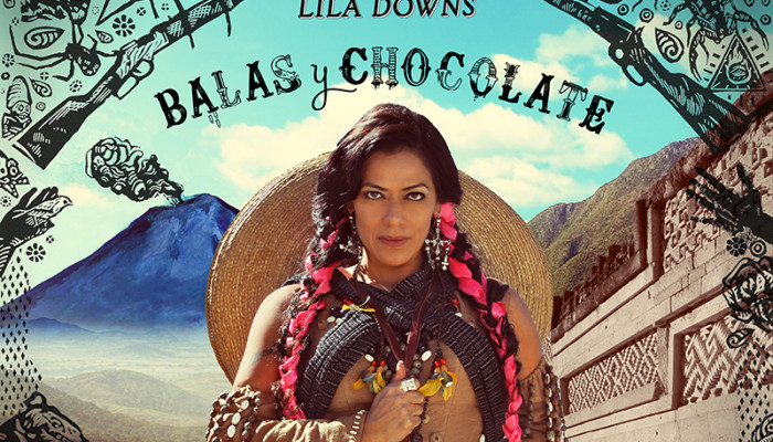 LILA DOWNS AMNISTÍA INTERNACIONAL