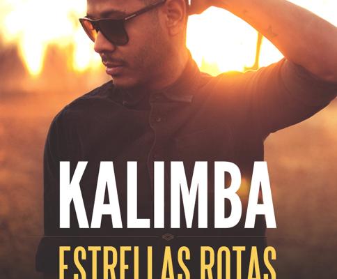 KALIMBA, ESTRELLAS ROTAS NÚMERO 1 EN RADIO