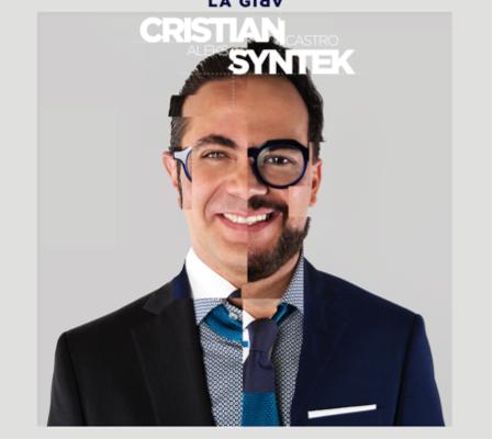 Cristian Castro y Aleks Syntek  Preparan la Gira
