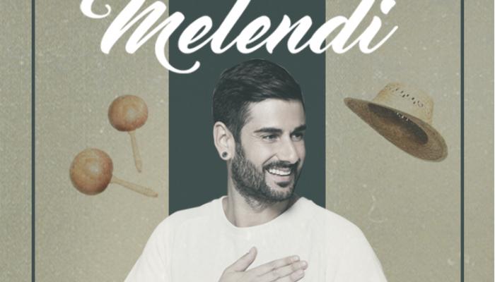 """MELENDI No.1 con su nuevo sencillo """"Desde Que Estamos Juntos"""""""