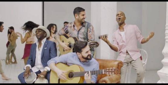 """MELENDI  Estrena el video de """"Desde Que Estamos Juntos"""""""