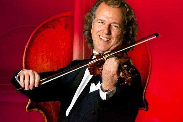 André Rieu and his Johann Strauss Orchestra vuelve a México