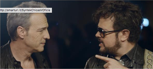 """ALEKS SYNTEK  ESTRENA MUNDIALMENTE EL VIDEO OFICIAL DEL TEMA  """"EL ATAQUE DE LAS CHICAS COCODRILO"""""""