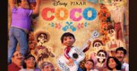 """Carlos Rivera interpretará el tema """"Recuérdame"""" en la película """"Coco"""" de Disney Pixar."""