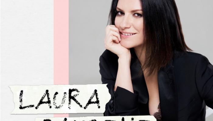 LAURA PAUSINI Bienvenida a Westwood Entertainment