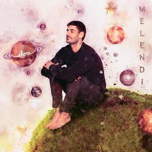 """Melendi estrena su nuevo álbum """"Ahora"""""""
