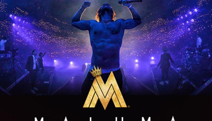 Maluma el artista más joven en agotar los boletos de Madison Square Garden NYC