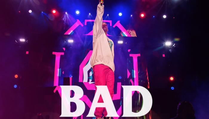 Bad Bunny gran éxito por México