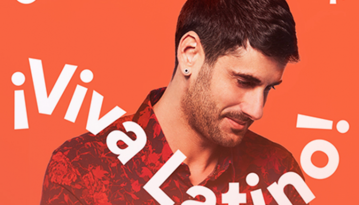 """Melendi estrena versión exclusiva de """"Déjala que Baile"""" en Spotify"""