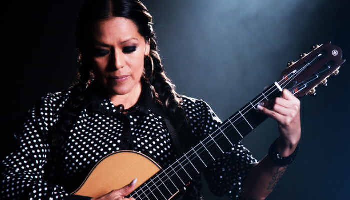 "Lila Downs alista el estreno del video ""Ser Paloma"" ft. Carla Morrison"