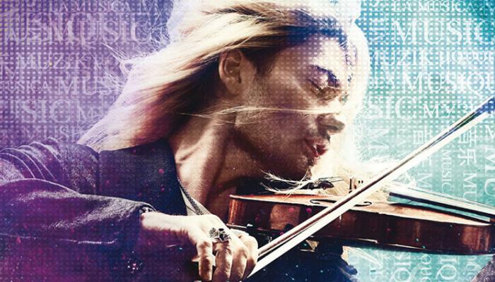 David Garrett – Music este Sábado 7 de julio por Canal 22