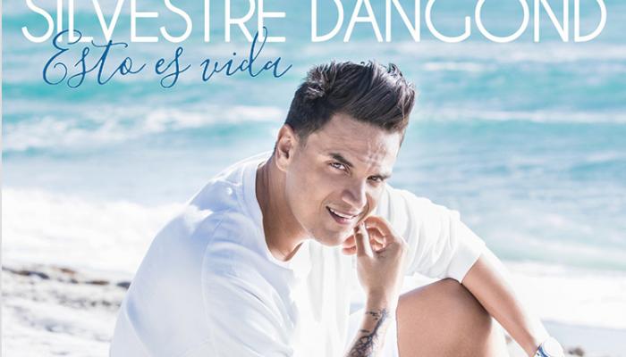 """Silvestre Dangond presenta su álbum """"Esto es Vida""""."""