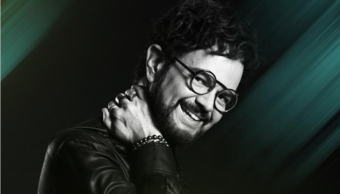 Aleks Syntek un referente en la música