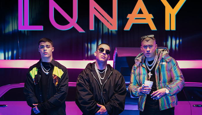 LUNAY ESTRENA VIDEO Y REMIX OFICIAL