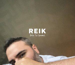 """Reik estrena """"Lo mejor ya va a venir"""""""