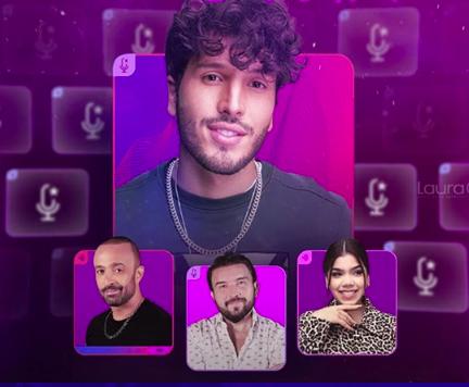 """Mario Domm juez de """"Conecta y Canta"""" por Disney +"""