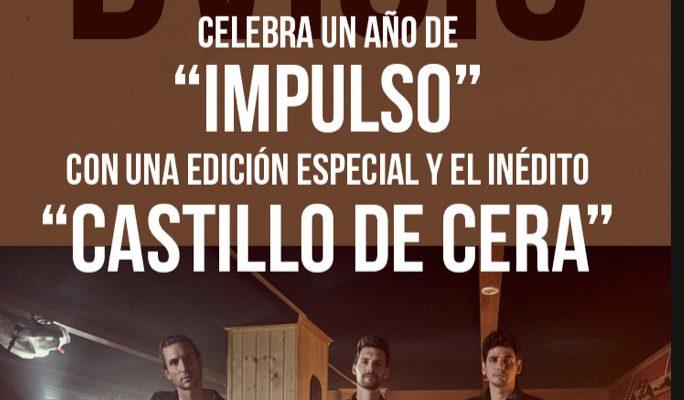 """Dvicio estrena """"Castillo de Cera"""""""