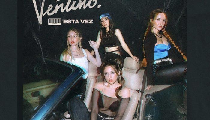 "Ventino estrena ""Esta Vez"""