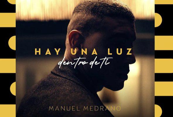 """Manuel Medrano celebra el día de la tierra con """"Hay una luz dentro de ti"""""""