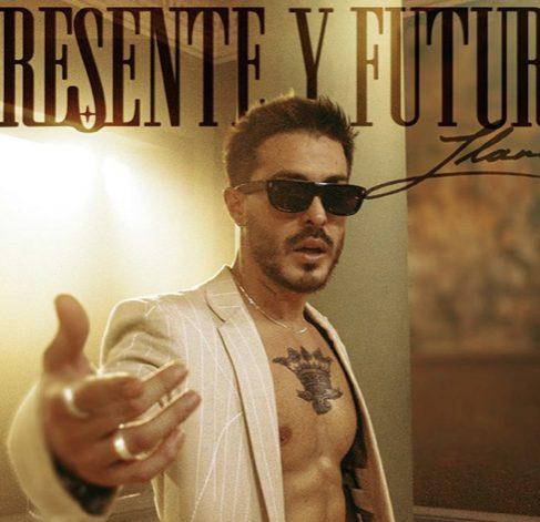 """Llane estrena """"Presente y Futuro"""""""