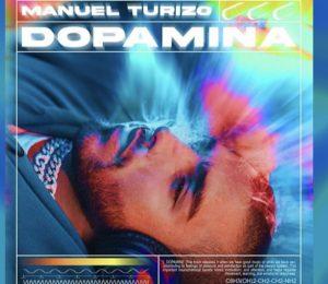 "Manuel Turizo lanza su álbum ""Dopamina"""
