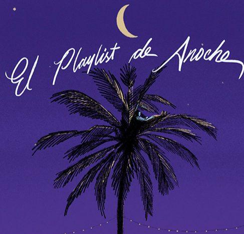 """Tommy Torres lanza su álbum """"El Playlist de Anoche"""" producido junto a Bad Bunny"""