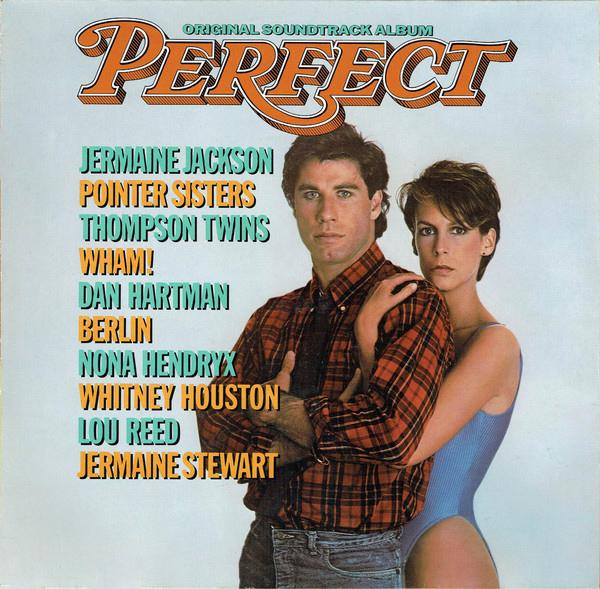 Various Artists - Perfect Original Soundtrack Album